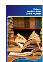pedoman penulisan skripsi Akuntansi 2011.pdf