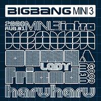 BIGBANG - Haru Haru.mp3