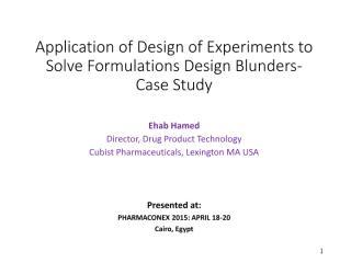 HAMED_ DOE Pharmaconex 2015.pdf