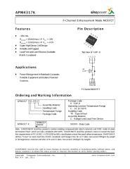 APM4317K.pdf