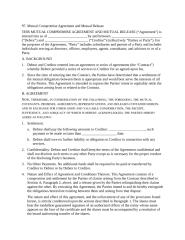 Form97 Mutual Compromise Agreement and Mutual Release.doc