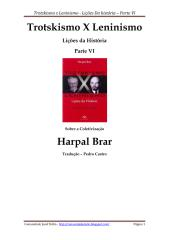 Parte VI -  trotskismo x Leninismo.pdf