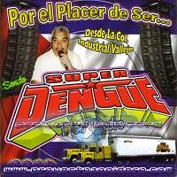07 Sonido Super Dengue - Un Beso.mp3
