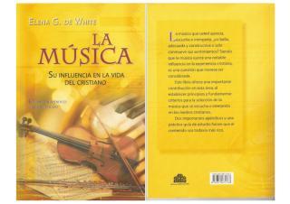 La Musica - Elena G de White.doc
