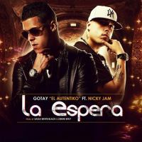 Gotay El Autentiko Ft. Nicky Jam - La Espera (Prod. By Saga WhiteBlack & Denni Way) (Www.FlowHoT.NeT).mp3