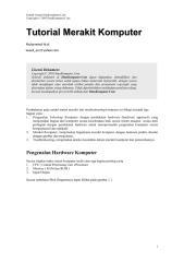 cara Mudah Merakit PC.pdf