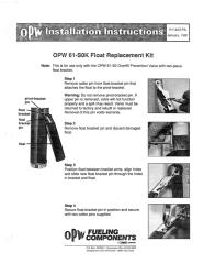 61SOK Float Repair Replacement Kit - English H11403PA .pdf