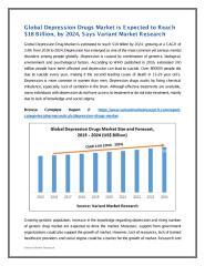 Global Depression Drugs Market.pdf