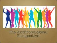 The Anthropological Perspective.pdf
