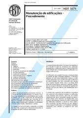 nbr 5674 - manutenção de edificações - procedimento.pdf