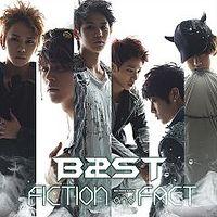B2ST - Fiction.mp3