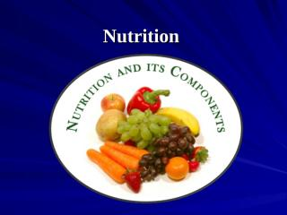 Nutrition.ppt