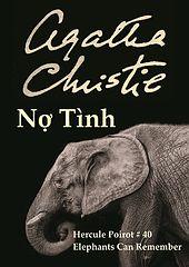 No Tinh - Agatha Christie.epub
