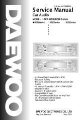 DAEWOO ACP-0206, 5020, 5025, CDP-0205A, 0206R.pdf