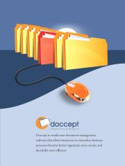 Document management system - Doccept.pdf