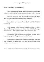 (wafat 1004h) imam ar-ramli.pdf