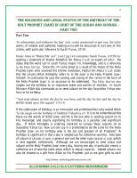 The-Religious-&-Legal-status-of-the-Birthday-of-the-Holy-Prophet(saw)-II.pdf