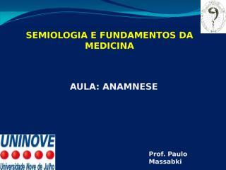 Uninove - anamnese.pptx