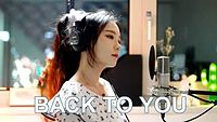 Louis Tomlinson - Back To You ( cover by J.Fla).mp3